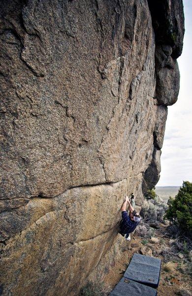 Guidebook - Rock Climb...