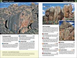 Stonehenge Rock Climbing