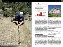 Scab Creek Buttress Introduction