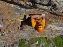 Toby Stegman on Knockin' on the Sky - Pitch 2