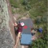 WYdaho Bouldering – Badger Creek V.1